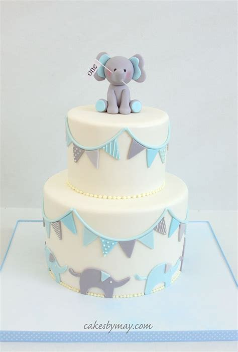 17 best ideas about boy baby shower cakes on