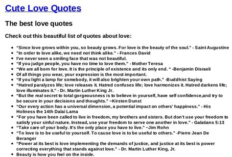list of quotes about quotesgram