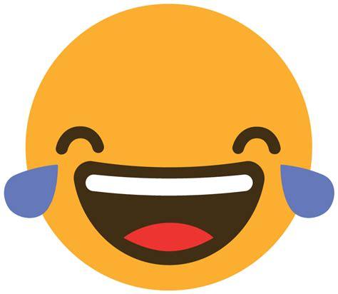 emoji vector excited reaction emoji icon vector graphic emoticon free