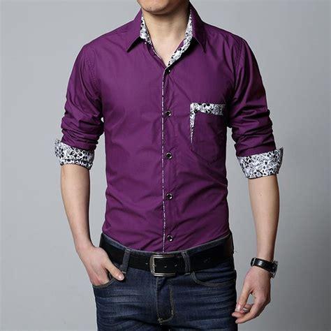 2015 new brand dress shirts michley brand 2015 new design shirt mens sleeve casual shirts slim fit dress shirts for
