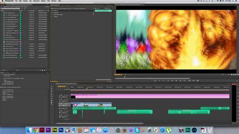 earthquake effect premiere smbhots ep 8 part 2 on adobe premiere cs6 by asylusgoji91