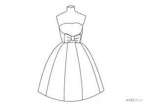 how to draw a dress dress outline sketch google 검색 교실에서 쓸만한 아이디어