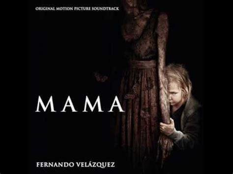 film horor mama wikipedia indonesia mama soundtrack 02 the encounter and main title youtube