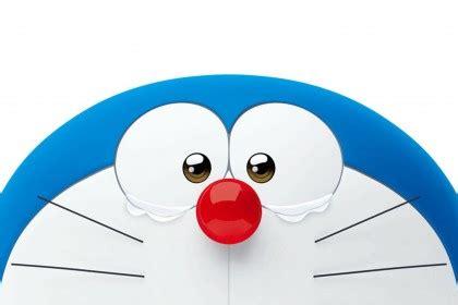 Doraemon Biru terbongkar inilah penyebab utama tubuh doraemon berwarna biru