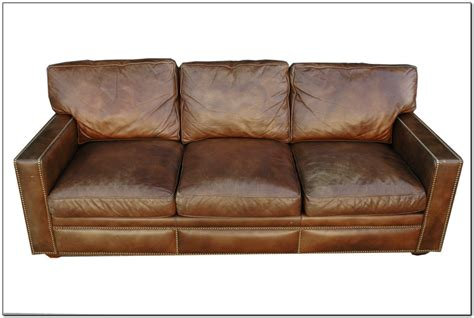 distressed leather sofa bed distressed leather sofa bed sofa home design ideas