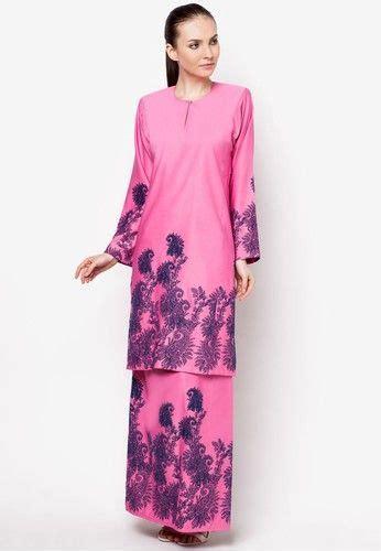 Baju Kurung Wanita Gempal aisya jamida baju kurung baju kurung wanita