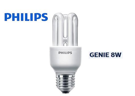 Lu Philips Genie 8w philips genie bulb 8w e27 cool day end 7 25 2018 9 58 pm