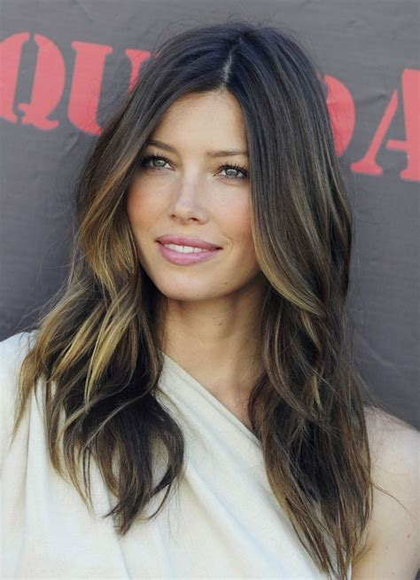 ecaille hair trends for 2015 balayage the hair color trend for 2015 fashionsy com