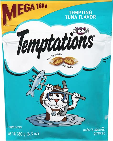 the tempting tuna cookbook tuna recipes for the average seafood lover books temptations tempting tuna flavor cat treats 6 3 oz bag