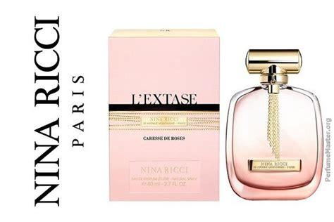 Parfum Original Ricci L Extase Caresse De Roses fragrance news ricci lextase caresse de roses