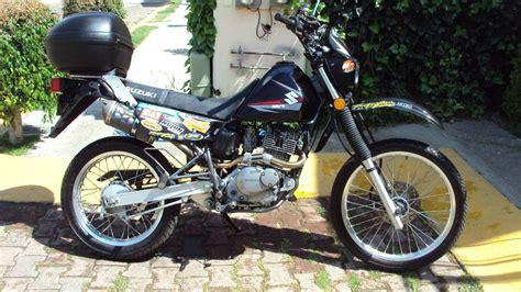 Dr200 Suzuki For Sale 1986 Suzuki Dr 200 S Pics Specs And Information