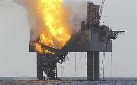 blowout offshore offshore drill crew at fault for catastrophic blowout