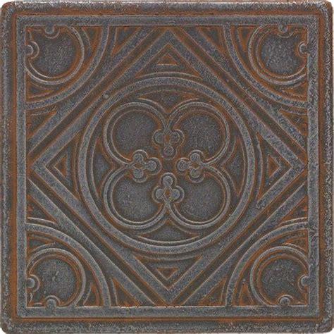 Kitchens backsplash daltile products wrought iron tile backsplash