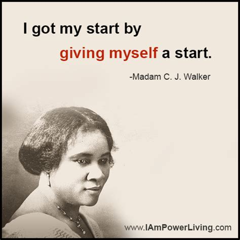 all about madam c j walker all about books madam cj walker quotes quotesgram