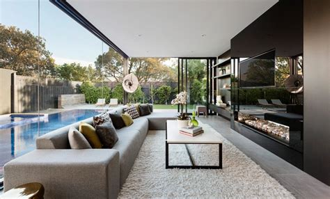 heritage house home interiors a contemporary addition for a heritage home in melbourne contemporist