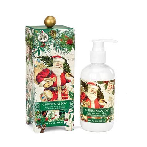 michel design works joyous christmas home fragrance diffuser michel design works lotion christmas joy