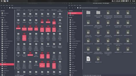arch labs 100 arch labs archlabs 148 overview sardi icons sardi variations 100 arch labs 100