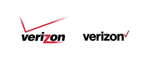 verizon com verizon apparently has a new logo and well you be the