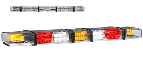 federal signal navigator light bar free shipping