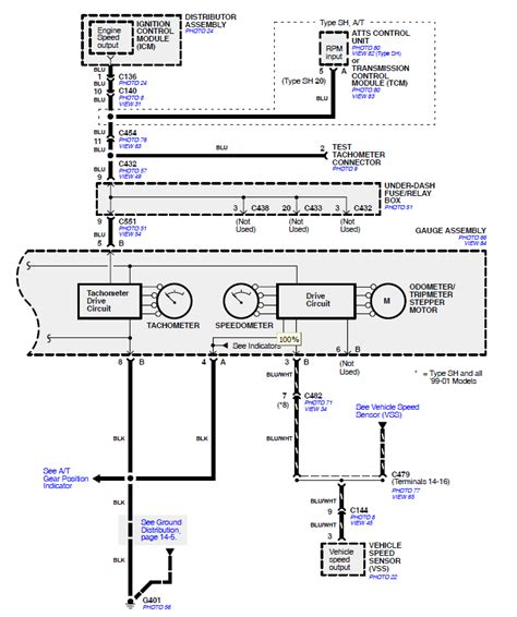 97 honda prelude ecu wiring diagram engine 97 free