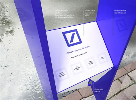 designboom wearable wearable banking designboom com
