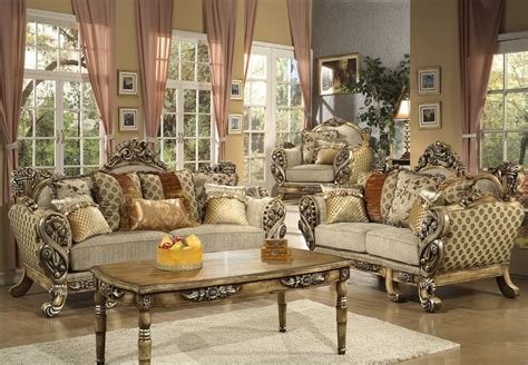 victorian living room furniture make a step further