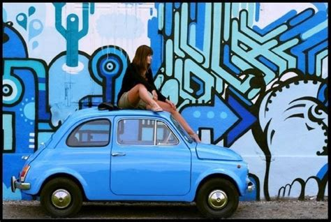 who is the woman in the fiat blue pill ad blue fiat 500 fiat500 women pinterest fiat 500 and
