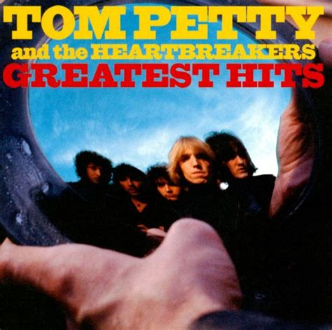 Top Bar Band Cover Songs by Greatest Hits Tom Petty The Heartbreakers Tom Petty