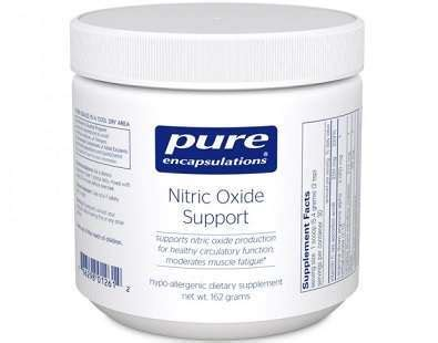 Nitrous Oxide Detox by Encapsulations Nitric Oxide Support Review Does