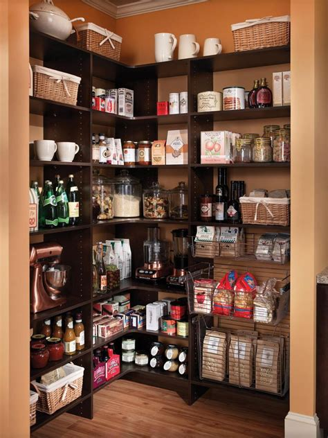 5 reasons to choose open shelves in the kitchen jenna burger pantry ideas to help you organize your kitchen