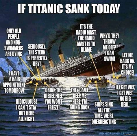 titanic memes memezilacom
