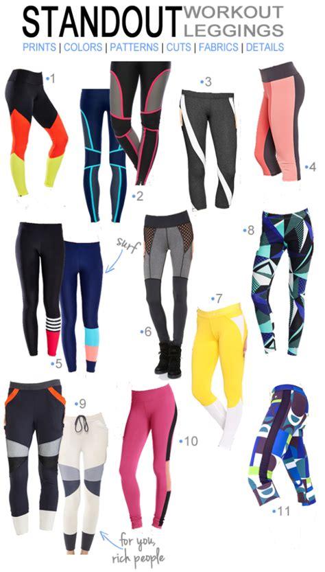 fitness style picks standout workout leggings sweats