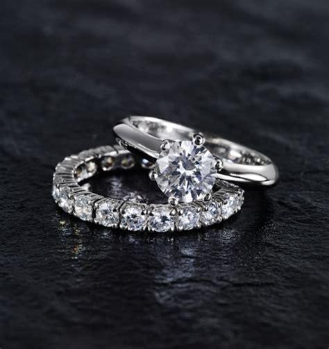 Amerikanische Verlobungsringe by R24 999