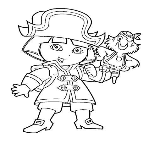 dibujos infantiles org piratas para colorear pintar e imprimir dibujosparacolorear