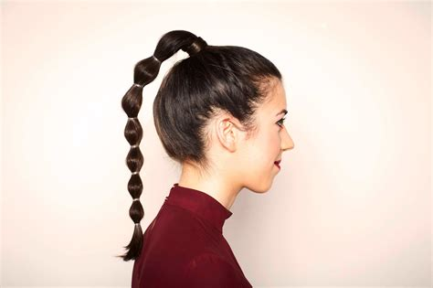 Easy 80s Hairstyles by 80s Hairstyles Totally Tubular Trends We Re Still Loving Now