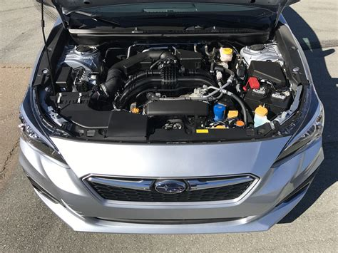 subaru impreza wrx 2017 engine 2017 subaru impreza drive review the river