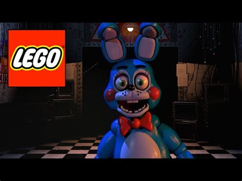 lego fnaf tutorial download video how to build lego characters from fnaf 2