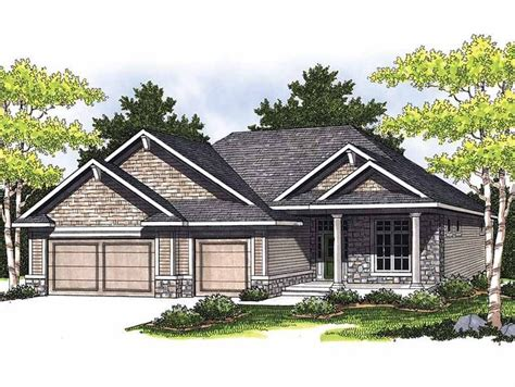 eplans ranch eplans ranch house plan smart and affordable 1867