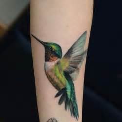 Hummingbird tattoo tatuaje colibri by darwinenriquez deviantart com on