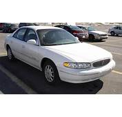 2001 Buick Century  Information And Photos MOMENTcar