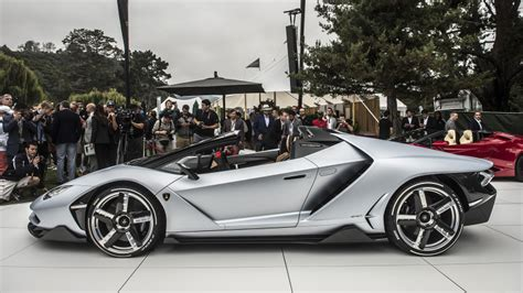 2018 Lamborghini Centenario by 2018 Lamborghini Centenario Roadster Rumor And Price