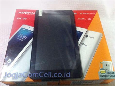 Advan Vandroid Tab E1c 3g Ram 1 Gb Dual Sim Dual Garansi tablet advan e1c 3g ram 1 gb harga grosir termurah