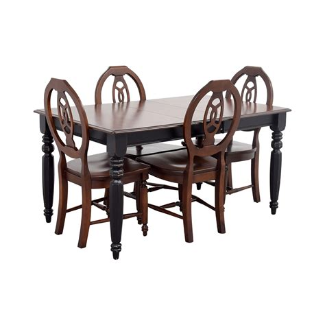wooden extendable dining table 90 wooden extendable dining set tables