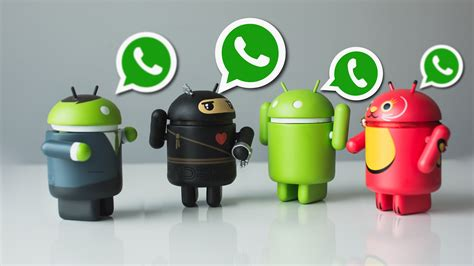 best android messenger los trucos imprescindibles de whatsapp androidpit