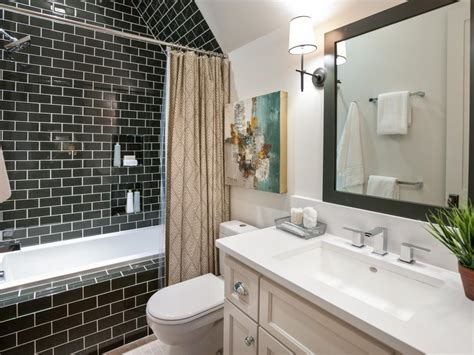 Hgtv Bathroom Ideas Kid S Bathroom Pictures From Hgtv Smart Home 2014 Hgtv Smart Home 2014 Hgtv