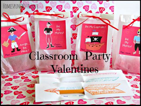 ideas for valentines day for school homespun with february 2013
