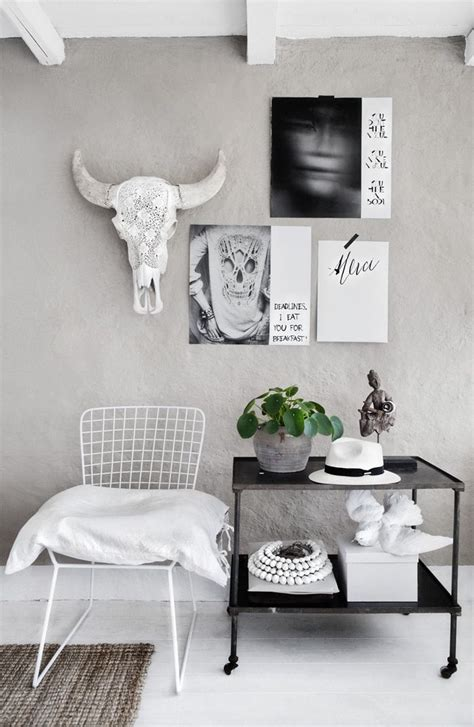 gray wall decor decordots 2014 june