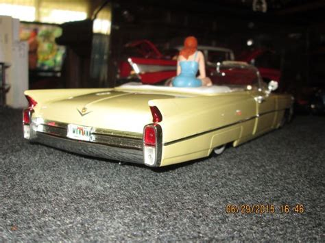 scarface cadillac 1000 images about 1 18 diecast model cars on