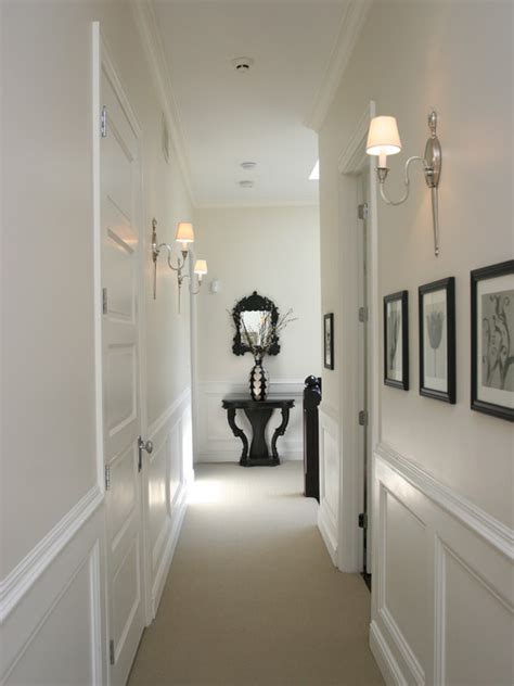 Wainscoting Ideas Hallways Wainscoting For The Home