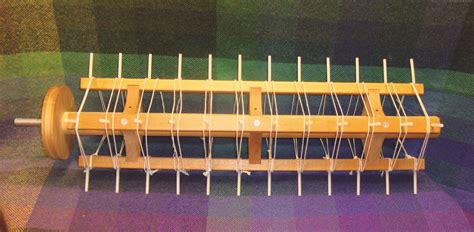 sectional beam harrisville 22 quot sectional beam weaving equipment